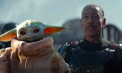 por qué Moff Gideon necesita encontrar a Baby Yoda