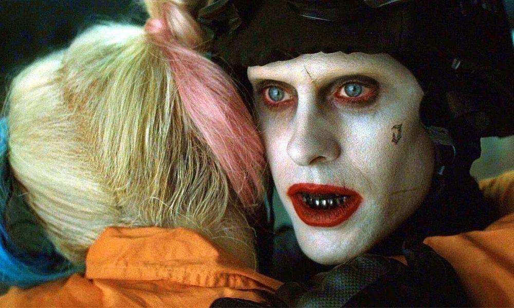 Ya Olvidó A Harley Quinn La Nueva Novia De Joker Llegaría Al Dceu