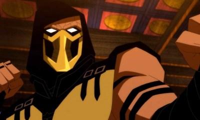 Reseña de 'Mortal Kombat Legends Scorpion's Revenge'