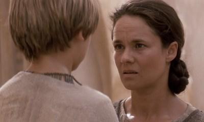 Responsable del ataque a la mamá de Anakin Skywalker
