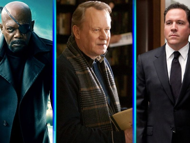 Stellan Skarsgard será parte del elenco de Cassian Andor