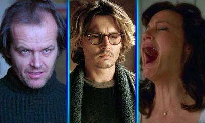 Stephen King se siente como Jack Torrance