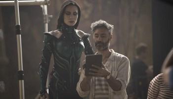 Taika Waititi revelará secretos de Thor: Ragnarok
