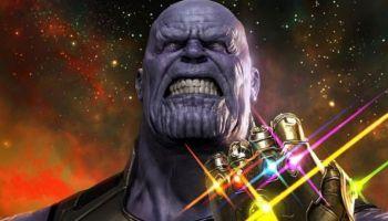 Thanos podría volver al MCU