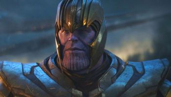 Thanos sí derrotó a los Avengers