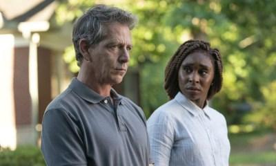 'The Outsider' podría tener una segunda temporada