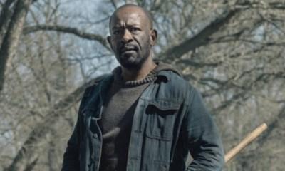 Trailer de la sexta temporada de 'Fear the Walking Dead'