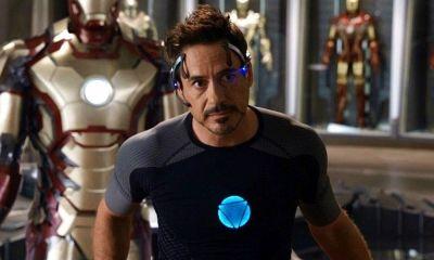 usaron CGI para terminar Iron Man 3