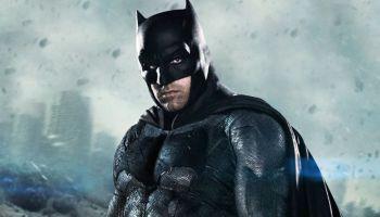 Warner planea serie de Batman Vs Dracula