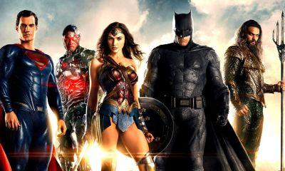 Zack Snyder quiere a Ben Affleck para terminar 'Justice League'
