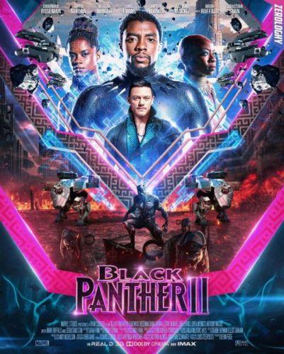 Namor hace su debut en el nuevo póster de 'Black Panther 2' 98342762_2698623883700889_277251214434737989_n-401x500