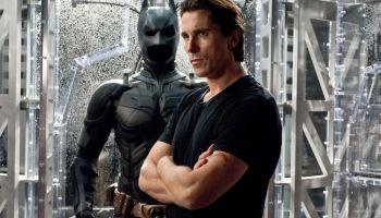 Actores que pudieron ser Batman