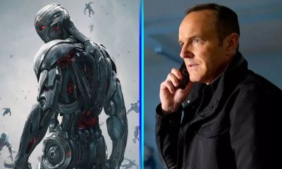 Agents of Shield explica inicio de Age of Ultron