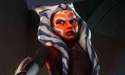 Ahsoka Tano aparecería en la serie de Obi-Wan