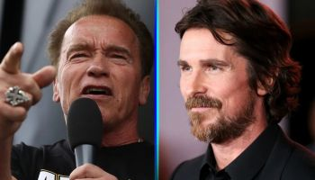 Arnold Schwarzenegger odió Terminator Salvation