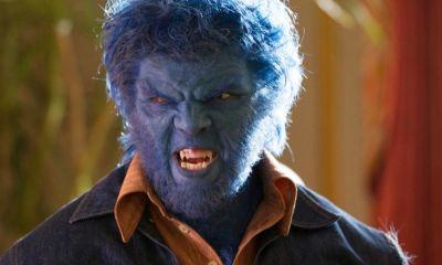 Audición de Nicholas Hoult para Beast