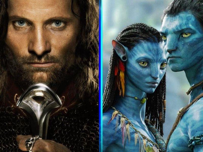 'Avatar 2' y LOTR reanudarán grabaciones