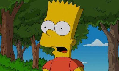 Bart ha cumplido diez años más de una vez