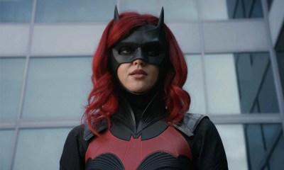 Ruby Rose habló de su salida de Batwoman