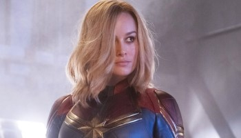 Condición de Brie Larson para la secuela de Captain Marvel