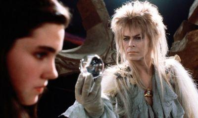 Confirman al director de la secuela de 'Labyrinth'