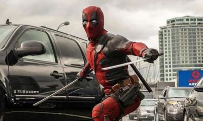 Creador de Deadpool culpó a Marvel