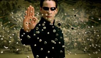 Cuál será el título de 'Matrix 4'