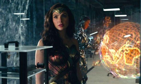 Cuándo podría salir un trailer de 'Zack Snyder's Justice League'