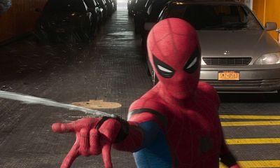De qué están hechas las telarañas de Spider-Man