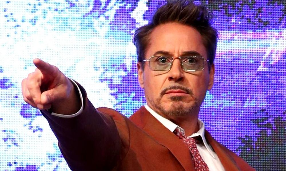 elenco de Sweet Tooth serie de Robert Downey Jr