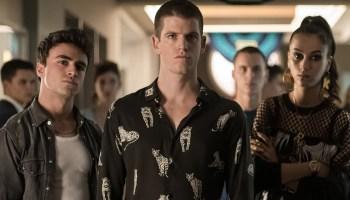 Netflix confirma la cuarta temporada de Élite