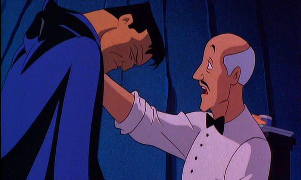 falleció Martin Pasko escritor de Batman: la serie animada