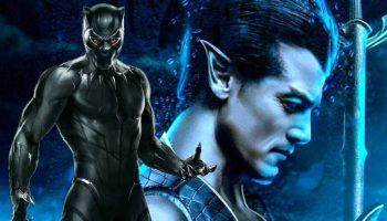Fan póster de Black Panther 2