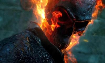 Ghost Rider debutaría en 'Doctor Strange 2'