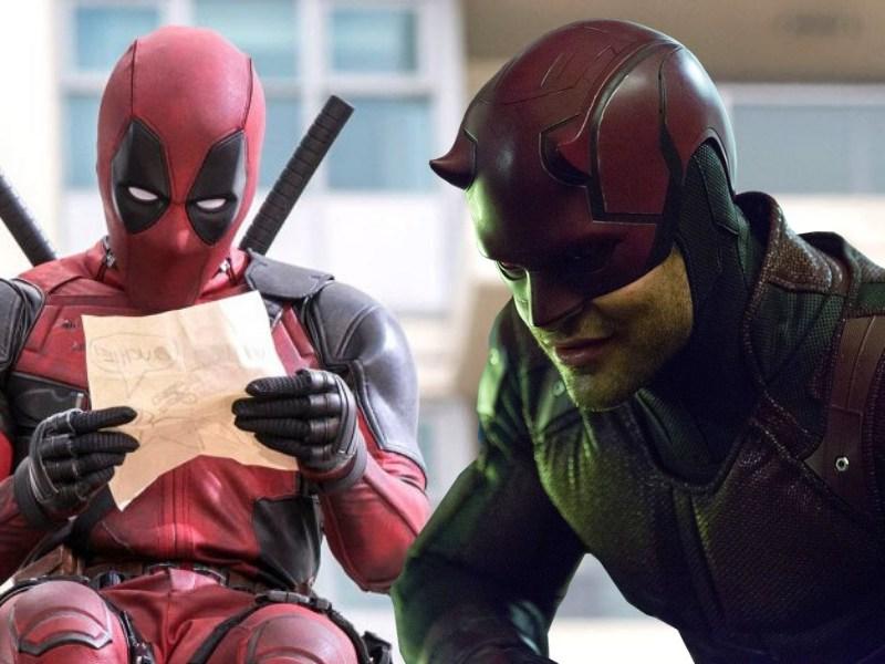 clasificación de Deadpool 3 podría traer a Daredevil