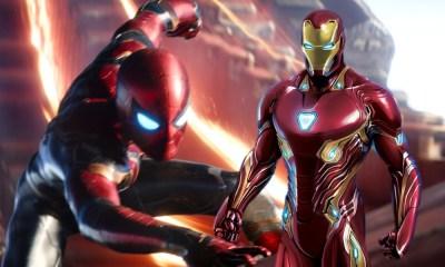 Tony Stark podría regresar como Inteligencia Artificial
