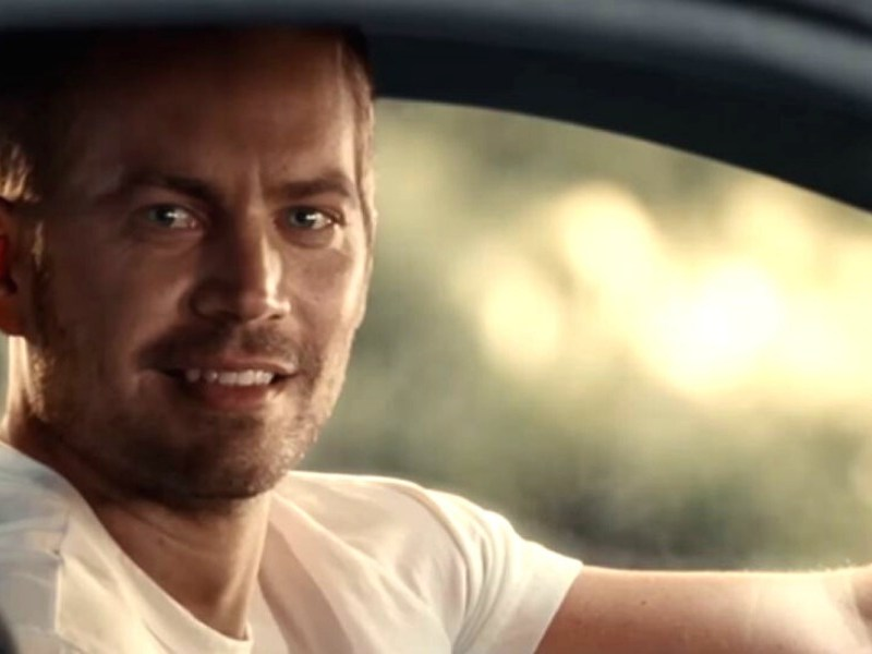 Paul Walker podría regresar para Fast and Furious 10