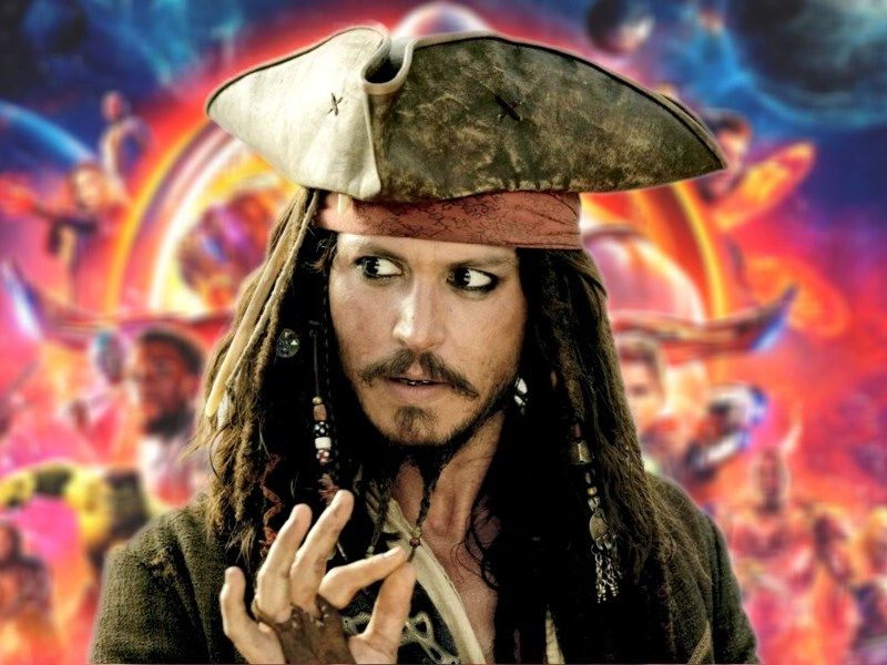 Karen Gillan protagonizará el reboot de Pirates of the Caribbean