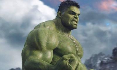Steve Romm fue la inspiración para Hulk