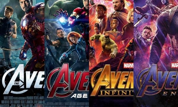 póster de Avengers: Infinity War reveló un spoiler