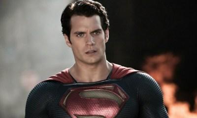 Henry Cavill volvería como Superman