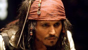 Johnny Depp aparecería en 'Pirates of the Caribbean 6'