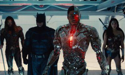 'Justice League: Snyder Cut' no contratará al elenco original