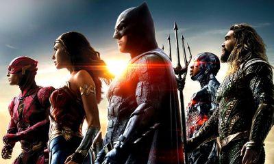'Justice League: Snyder Cut' podría tener secuela
