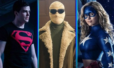 Justice Society of America podría tener su película