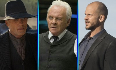 Man in Black regresaría para 'Westworld 4'