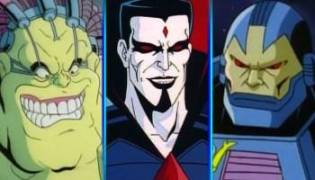 Mister Sinister debutaría en 'X-Men' de Marvel Studios