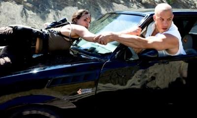 Nuevo trailer de 'Fast & Furious Crossroads'