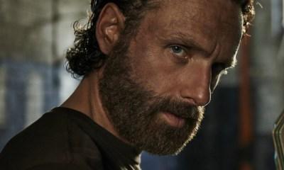 Películas de 'The Walking Dead' se desarrollarán durante pandemia