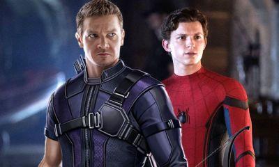 Peter Parker se convertirá en Hawkeye